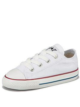 converse-all-star-ox-toddler-infant-plimsolls-white