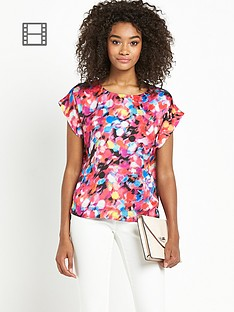 definitions-boxy-printed-blouse