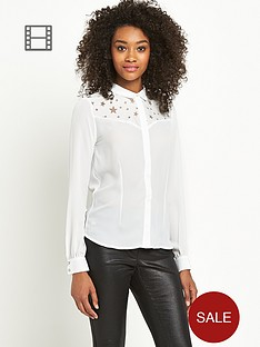 definitions-star-yoke-blouse