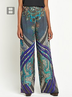 definitions-printed-wide-leg-trousers