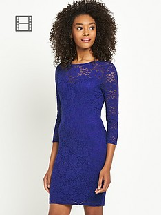 definitions-bodycon-jersey-lace-dress