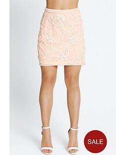 samantha-faiers-beaded-skirt