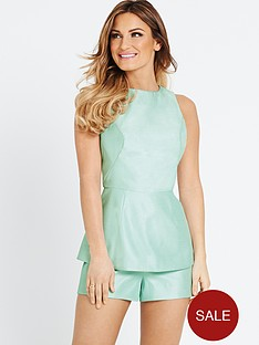 samantha-faiers-cut-out-back-playsuit