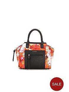 lipsy-floral-print-grab-bag