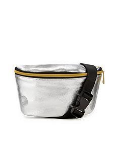 mi-pac-metallic-bum-bag