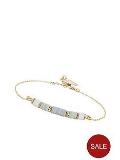 orelia-sequin-chain-bracelet