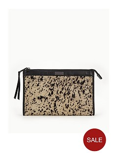 love-my-soul-textured-leather-multi-clutch-bag