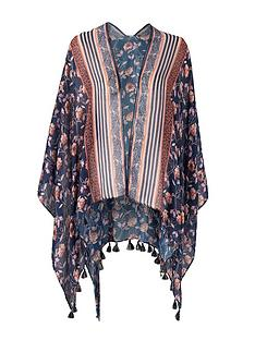 miss-selfridge-floral-border-cape