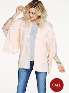 fearne-cotton-floral-jacquard-printed-kimono