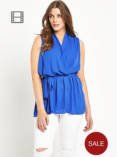 so-fabulous-belted-wrap-tunic-blouse