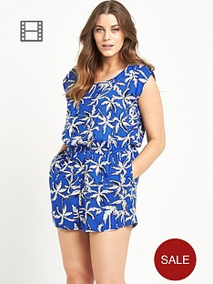 so-fabulous-palm-print-button-shoulder-playsuit