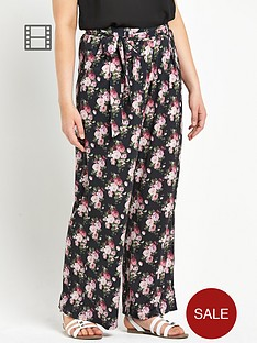 so-fabulous-floral-print-jersey-wide-leg-trousers