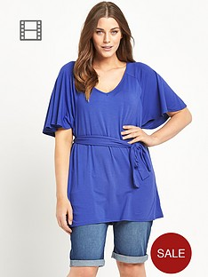 so-fabulous-jersey-belted-kaftan