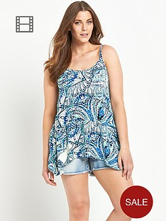 so-fabulous-print-jersey-cami-top