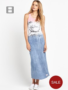 superdry-surf-dye-maxi-dress