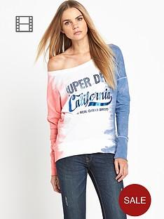 superdry-super-cali-tie-dye-top