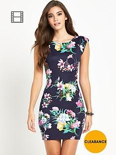ax-paris-floral-print-dress