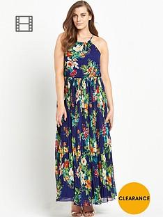 lovedrobe-floral-pleated-maxi-dress