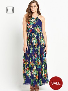lovedrobe-floral-pleated-maxi-dress