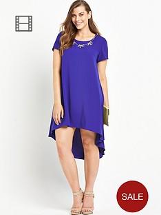 lovedrobe-necklace-swing-dress