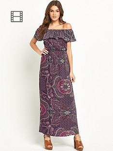 glamorous-bardot-maxi-dress