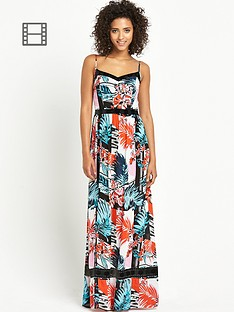 south-crinkle-floral-print-maxi-dress