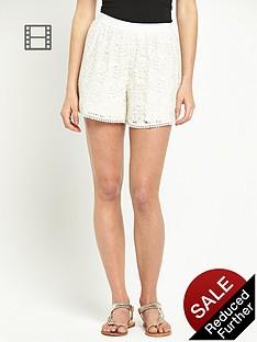 south-crochet-shorts