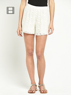 south-crochet-shorts