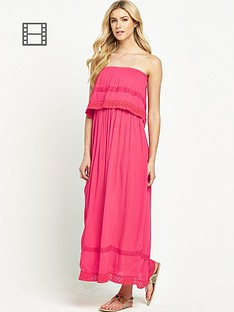south-crinkle-bandeau-maxi-dress-pink