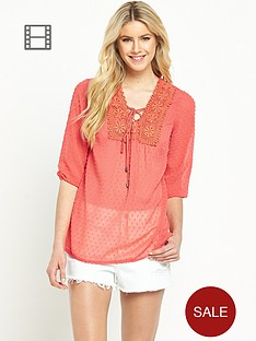south-boho-crochet-trim-blouse