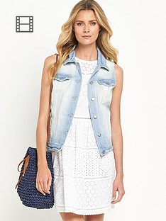 south-denim-gilet-pale-wash