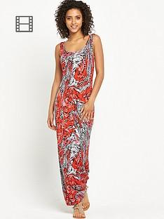 south-printed-maxi-dress