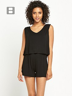 south-very-tiered-playsuit