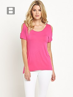 south-cold-shoulder-t-shirt