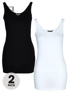 south-longline-vest-top-2-pack