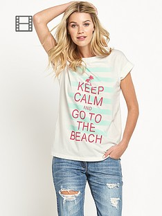 south-boyfriend-fit-slogan-t-shirt