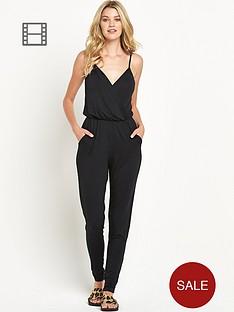 south-petite-strappy-jumpsuit-black