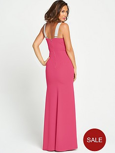 myleene-klass-d-ring-maxi-dress