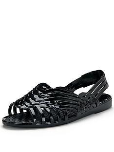 shoe-box-marcia-huarache-style-jelly-sandals