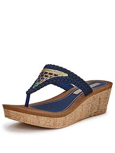 grendha-silvestre-wedge-sandals