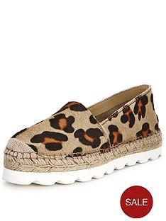 carvela-lido-leopard-print-espadrilles