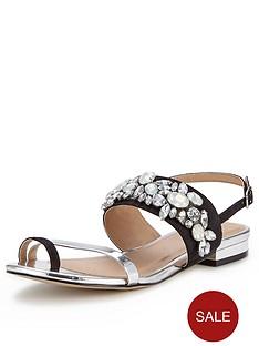 carvela-krumpet-jewelled-flat-sandals