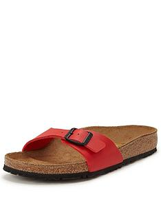 birkenstock-madrid-cherry-red-sandals