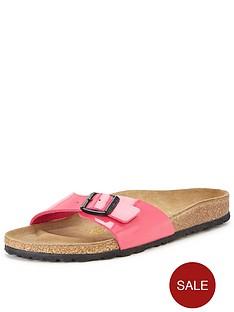 birkenstock-madrid-pink-patent-sandals