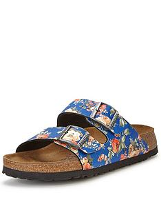 birkenstock-arizona-rambling-rose-sandals