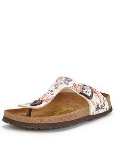 birkenstock-gizeh-rambling-rose-toe-post-sandals