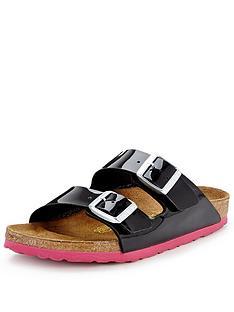 birkenstock-arizona-sandals-with-contrast-soles