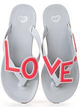 Love City 2 Flip Flops