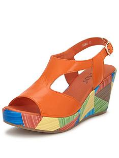 lotus-dandy-leather-wedge-sandals