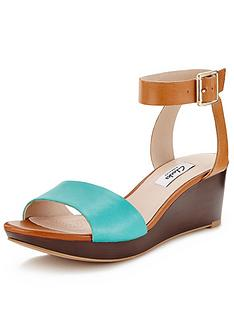 clarks-ornate-jewel-two-part-wedge-tan-sandals